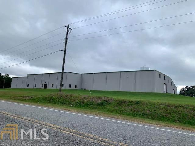 236 E Willow Creek Lane, McRae-Helena, GA 31055 (MLS #8872206) :: Anderson & Associates