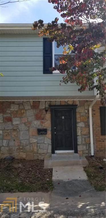 4701 Flat Shoals Rd 49G, Union City, GA 30291 (MLS #8874707) :: Athens Georgia Homes
