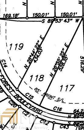 252 Cole Forest Blvd Lot 118, Barnesville, GA 30204 (MLS #8876883) :: Rettro Group