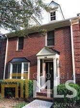24 Huntington Place Dr, Sandy Springs, GA 30350 (MLS #8880065) :: RE/MAX Center