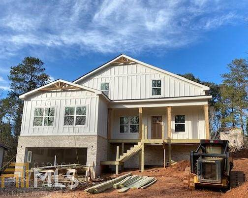 180 Heatherwood Ln, Athens, GA 30606 (MLS #8883793) :: RE/MAX Eagle Creek Realty