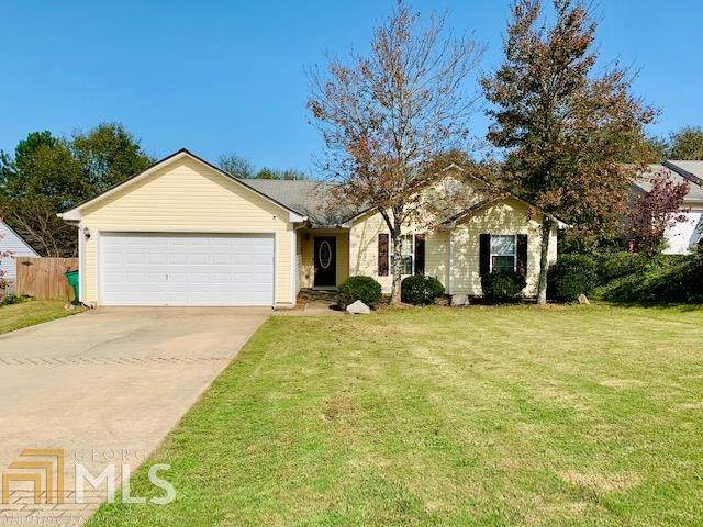 348 Shenandoah Cir, Winder, GA 30680 (MLS #8892461) :: Athens Georgia Homes