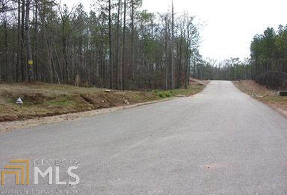 13675 Inman Rd, Hampton, GA 30228 (MLS #8905954) :: AF Realty Group