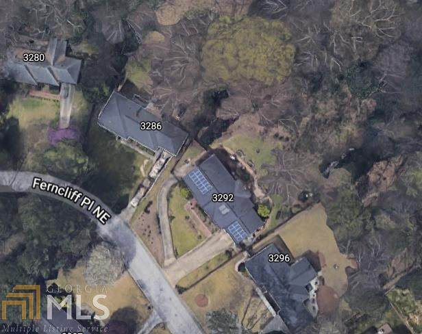 3292 Ferncliff Pl, Atlanta, GA 30324 (MLS #8907651) :: RE/MAX Center