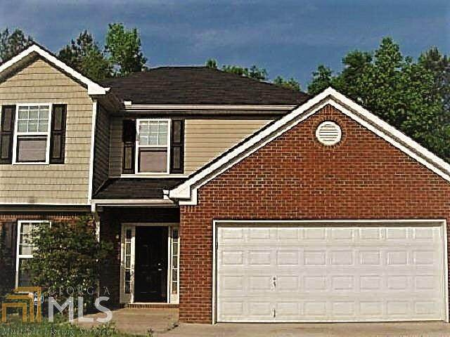 4813 Brookwood Pl, Atlanta, GA 30349 (MLS #8912405) :: Tim Stout and Associates