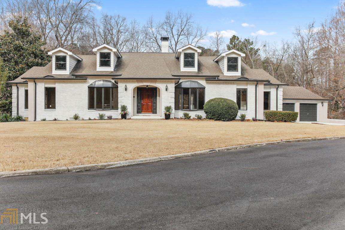 620 Valley Hall Dr - Photo 1