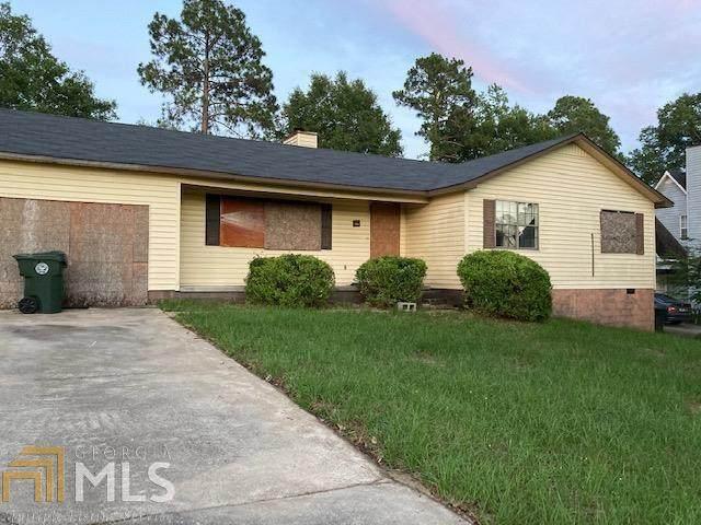 5810 Bloomfield Rd, Macon, GA 31206 (MLS #8952365) :: Bonds Realty Group Keller Williams Realty - Atlanta Partners