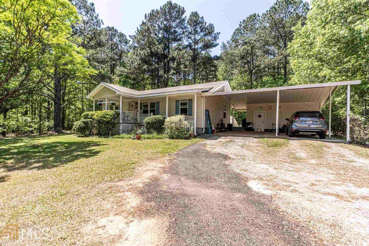 123 Hickory Point Dr - Photo 1