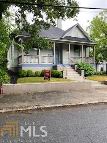 437 Gartrell St, Atlanta, GA 30312 (MLS #8975201) :: Perri Mitchell Realty