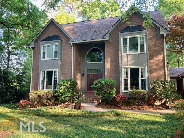 135 River Hollow Ct, Johns Creek, GA 30097 (MLS #8980163) :: Crest Realty