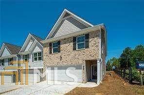 3303 Abbey Way #42, Gainesville, GA 30507 (MLS #8983285) :: Amy & Company | Southside Realtors