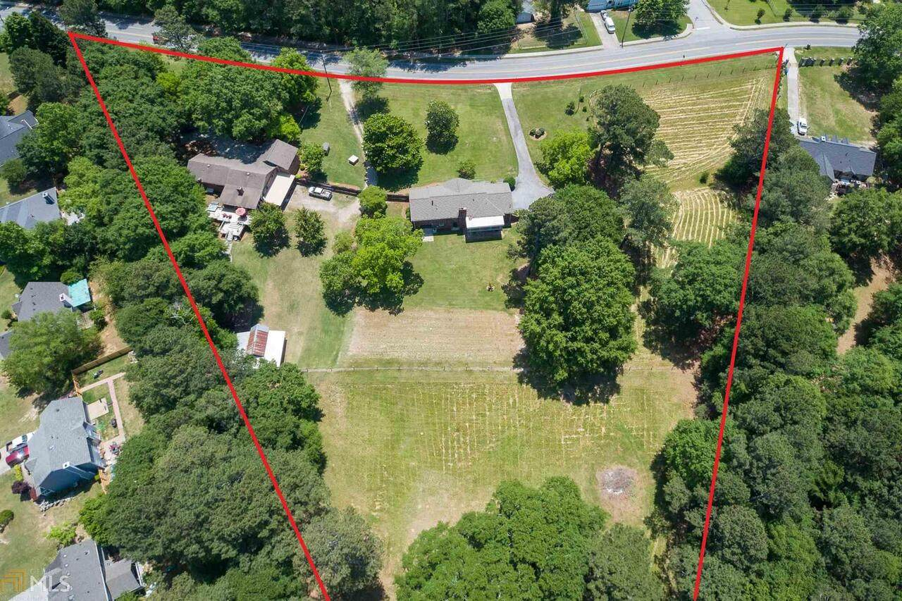 265 Old Loganville Road - Photo 1
