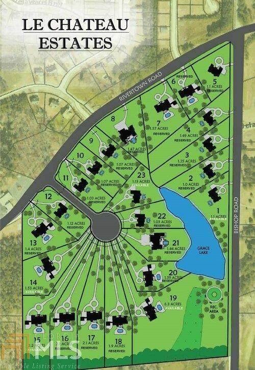 7580 Rivertown Rd, Fairburn, GA 30213 (MLS #8991352) :: Buffington Real Estate Group