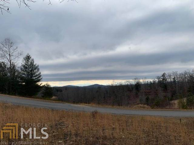 0 Old Toccoa Loop #44, Mineral Bluff, GA 30559 (MLS #8993292) :: Crown Realty Group