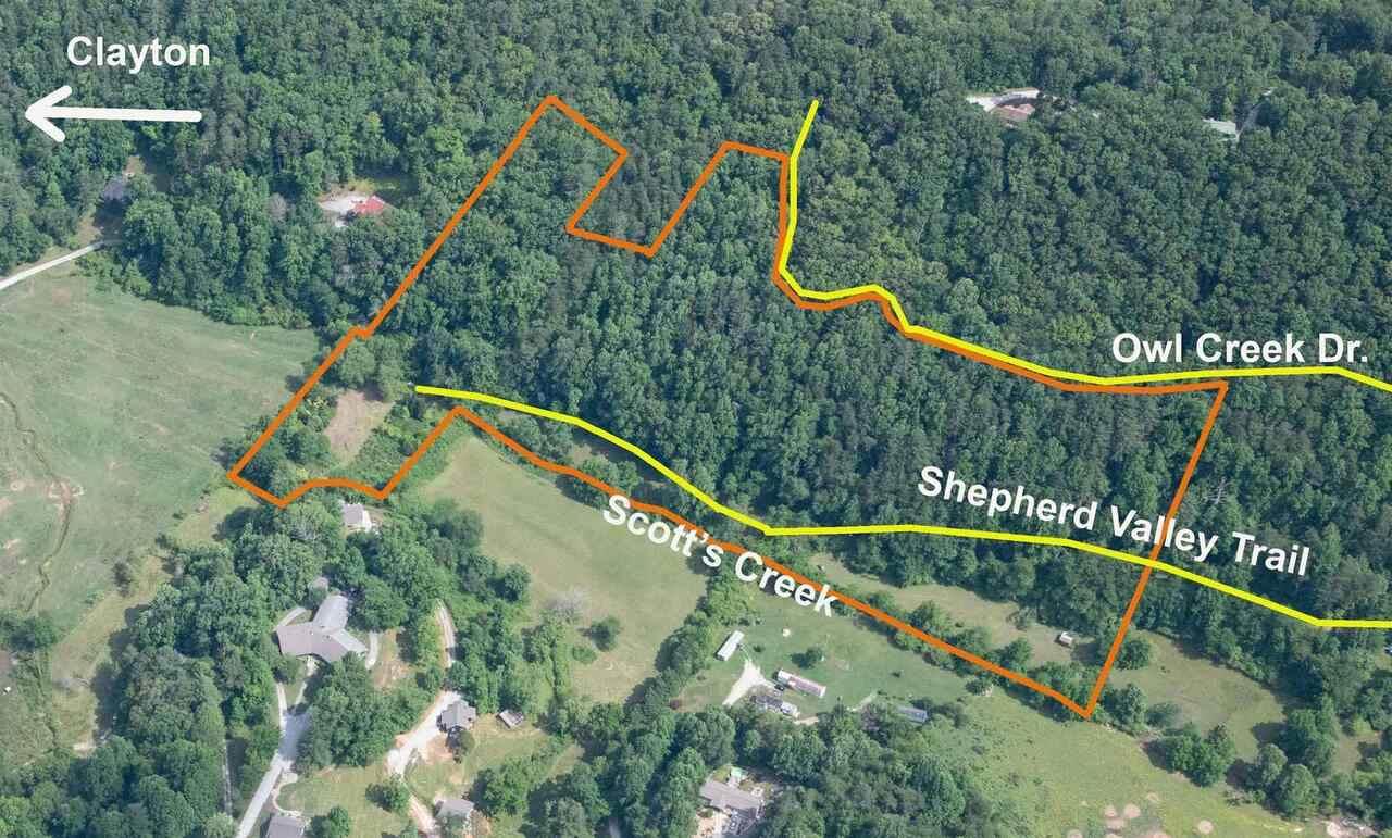 0 Shepherd Valley Trail - Photo 1