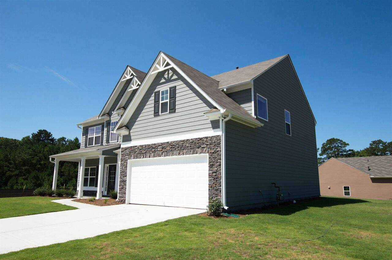 513 Silver Leaf Parkway - Photo 1