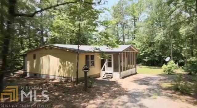 1220 S Thompson Rd, Pine Mountain, GA 31822 (MLS #9000887) :: Rettro Group