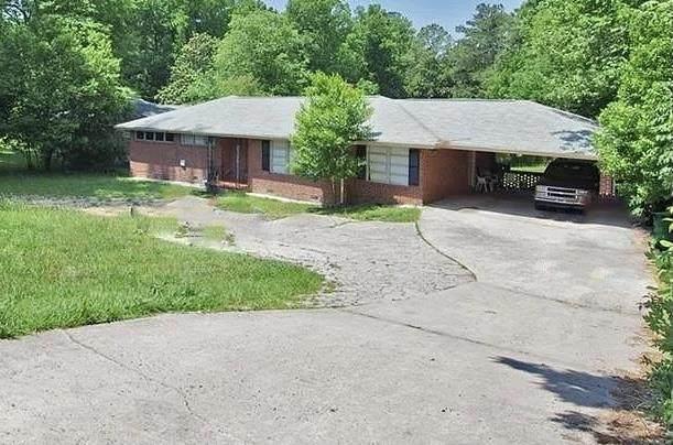 4078 Briarcliff Road NE, Atlanta, GA 30345 (MLS #9013724) :: The Realty Queen & Team