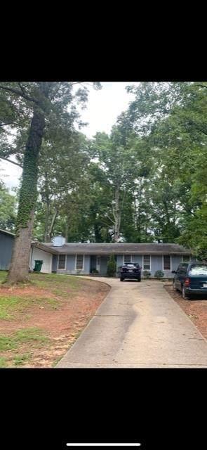5475 Fieldgreen Drive, Stone Mountain, GA 30088 (MLS #9014094) :: Cindy's Realty Group