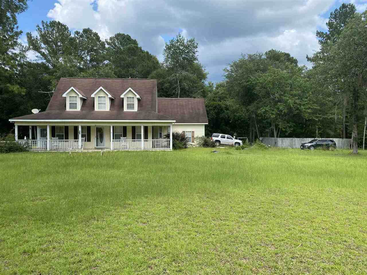 270 Sandy Creek Farms - Photo 1