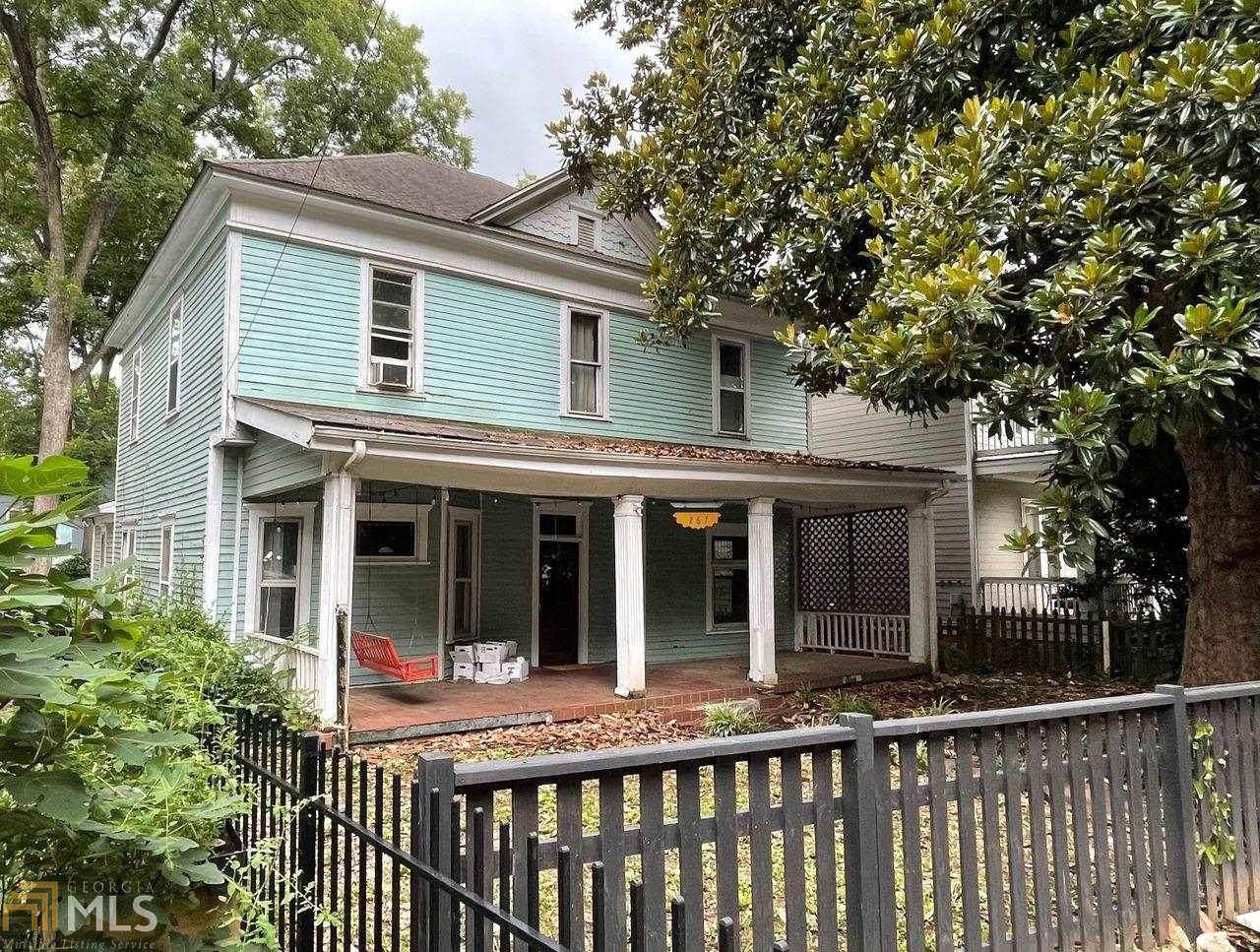 267 Glenwood Ave - Photo 1