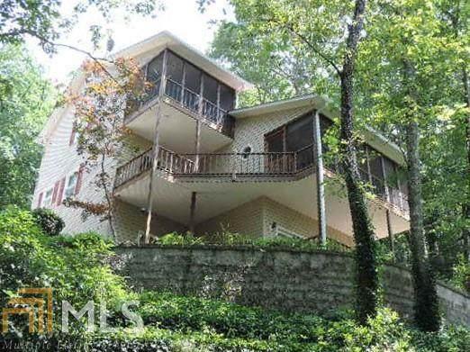 1657 Victoria Woods Ct 7 ,8 ,9, Hiawassee, GA 30546 (MLS #9019351) :: Anderson & Associates
