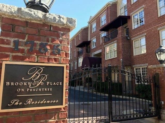 1735 Peachtree Street - Photo 1