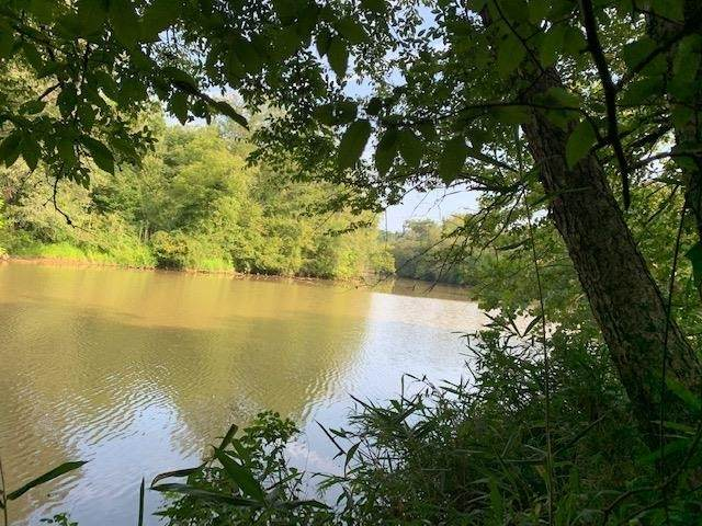 95 River Oak Drive Lots 93, Eatonton, GA 31024 (MLS #9028165) :: Athens Georgia Homes