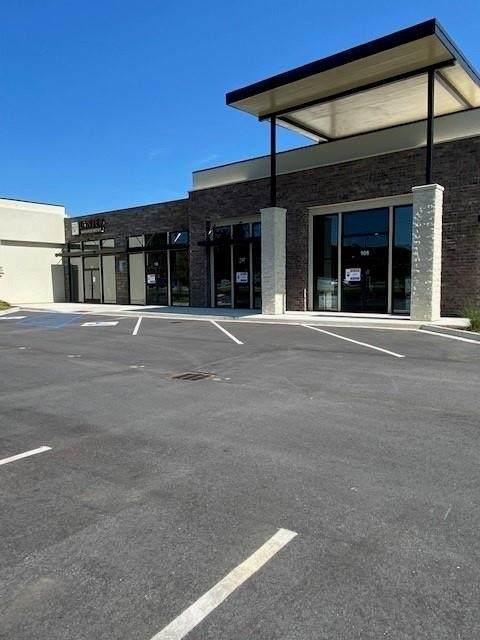1000 Pine Barren #106, Pooler, GA 31322 (MLS #9031783) :: Statesboro Real Estate