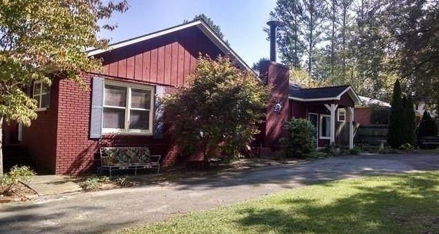 101 Ellen Hand Circle, Cedartown, GA 30125 (MLS #9031965) :: Crown Realty Group
