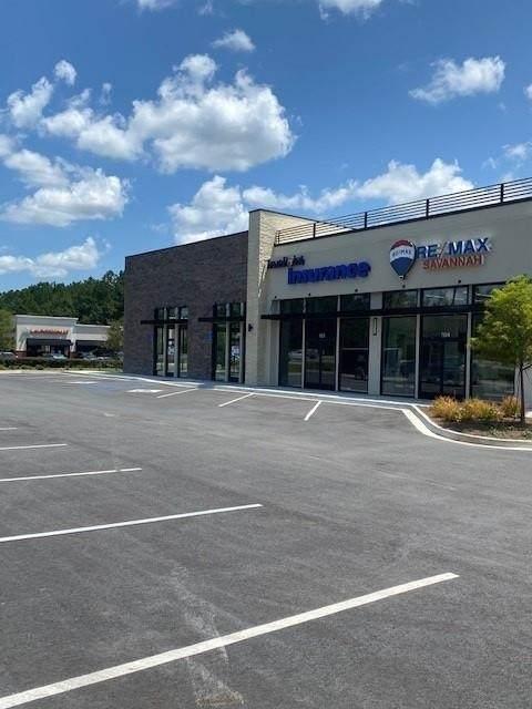 1000 Pine Barren Road #102, Pooler, GA 31322 (MLS #9032953) :: Statesboro Real Estate