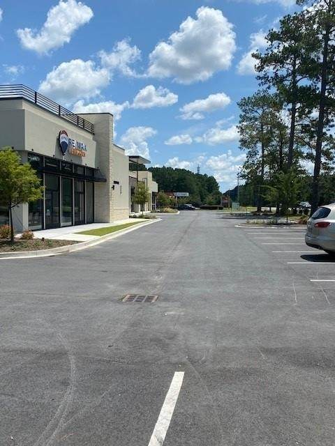 1000 Pine Barren Road #108, Pooler, GA 31322 (MLS #9032956) :: Statesboro Real Estate