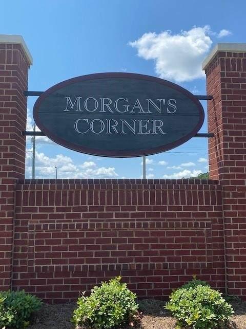 1000 Pine Barren Road #110, Pooler, GA 31322 (MLS #9032990) :: Statesboro Real Estate