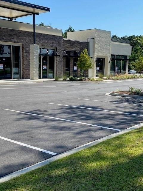 1000 Pine Barren Road #112, Pooler, GA 31322 (MLS #9033016) :: Statesboro Real Estate