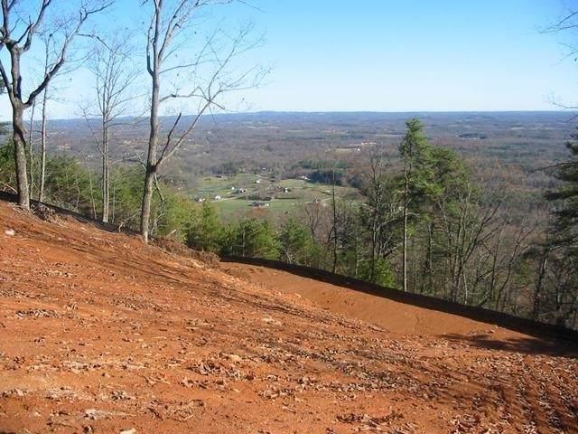 0 Eagle Ridge Trail, Cleveland, GA 30528 (MLS #9035597) :: Rettro Group