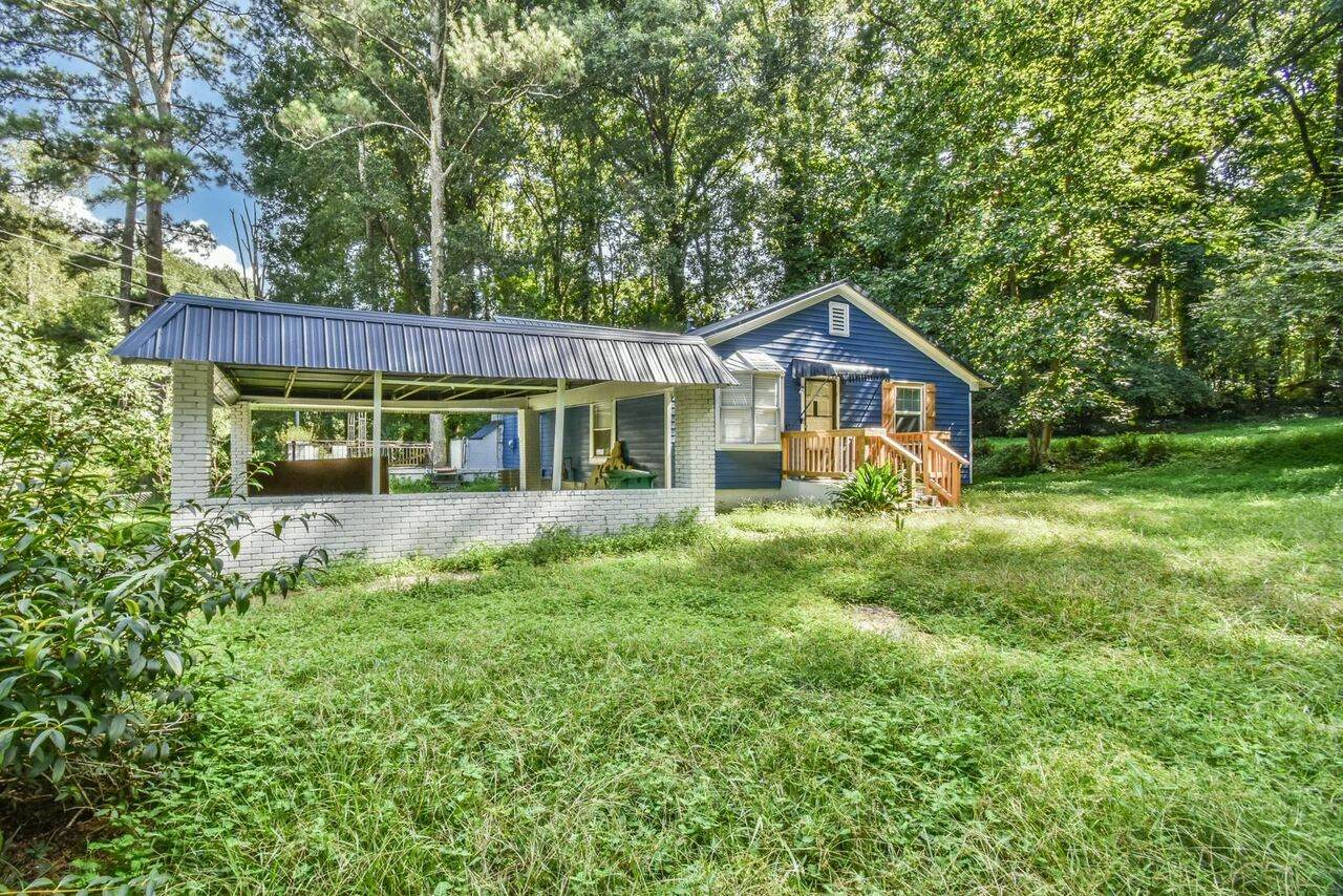 3124 Evans Mill Road - Photo 1