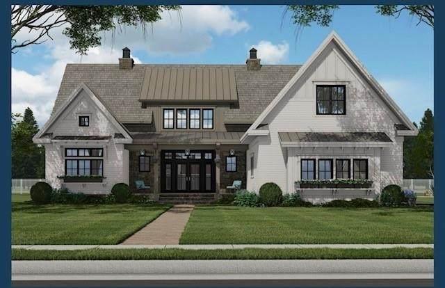 247 Terrace View Drive 14B, Acworth, GA 30101 (MLS #9055903) :: EXIT Realty Lake Country