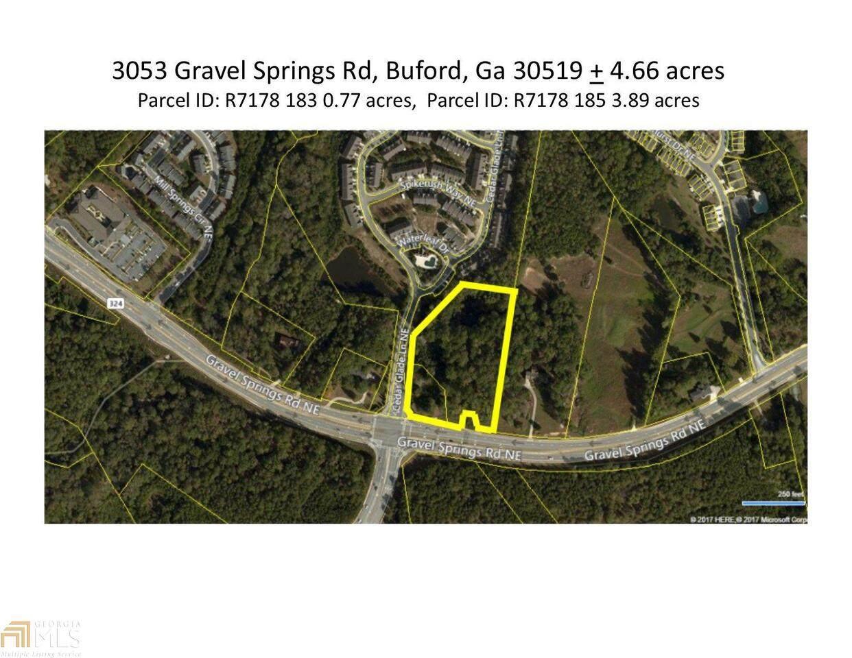 3053 Gravel Springs Road - Photo 1