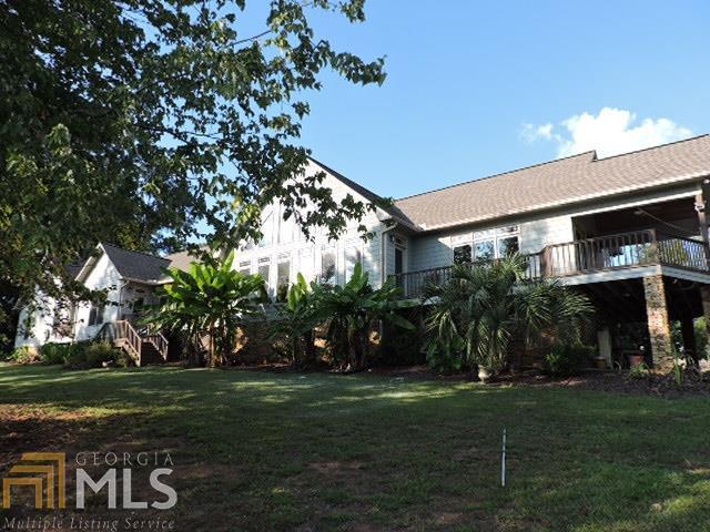 565 Wylie Rd, Wedowee, AL 36278 (MLS #8266193) :: Bonds Realty Group Keller Williams Realty - Atlanta Partners