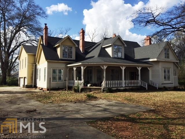 52 Kirkwood, Atlanta, GA 30317 (MLS #8327007) :: Bonds Realty Group Keller Williams Realty - Atlanta Partners