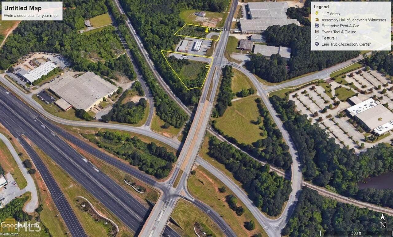 0 Salem Road - Photo 1