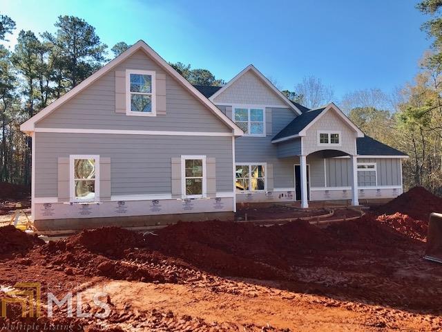 100 Bonny Oaks Dr, Lagrange, GA 30240 (MLS #8471725) :: Buffington Real Estate Group