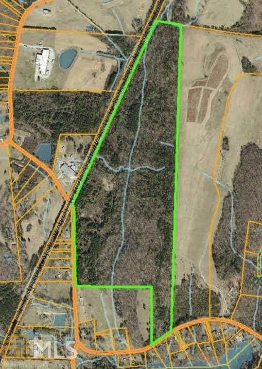 0 Wheelers Dam Road, Cohutta, GA 30710 (MLS #8529923) :: Athens Georgia Homes