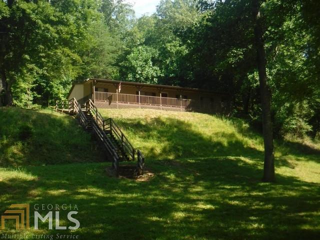 3791 Cannon Bridge Rd, Demorest, GA 30535 (MLS #8615877) :: The Heyl Group at Keller Williams