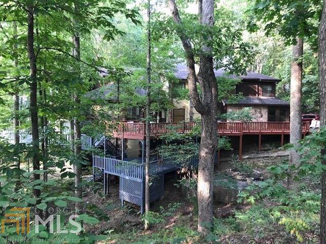 240 Mount Ranier Way, Johns Creek, GA 30022 (MLS #8629692) :: Rettro Group