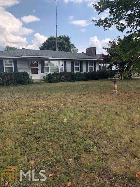 3794 Highway 106 N, Danielsville, GA 30633 (MLS #8639896) :: RE/MAX Eagle Creek Realty