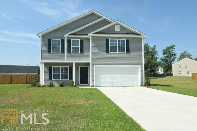 3700 Pebble St, Lithonia, GA 30038 (MLS #8644997) :: Rettro Group