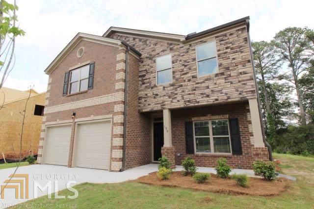 1227 Brookstone Cir #14, Conyers, GA 30012 (MLS #8659393) :: Tim Stout and Associates