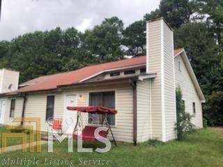 973 Hickory Bend Rd, Atlanta, GA 30349 (MLS #8802650) :: Athens Georgia Homes