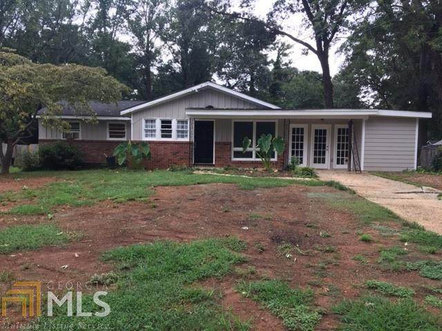 153 Melinda Way, Smyrna, GA 30082 (MLS #8847122) :: Maximum One Greater Atlanta Realtors